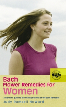 Bach Flower Remedies for Women, Paperback Book