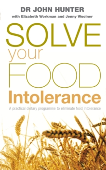 Solve Your Food Intolerance, Paperback Book
