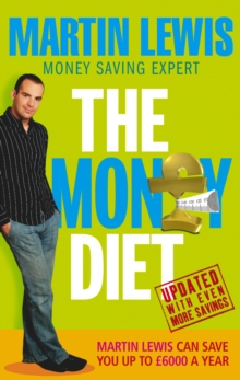 The Money Diet - revised and updated, Paperback Book