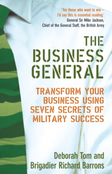 The Business General, Paperback Book