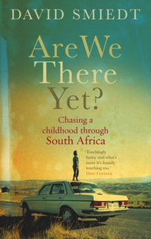 Are We There Yet?, Paperback Book