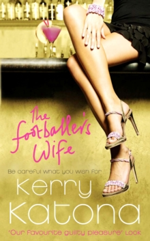 The Footballer's Wife, Paperback Book