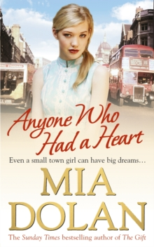 Anyone Who Had a Heart, Paperback Book