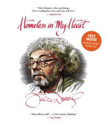 Homeless in My Heart, Paperback Book
