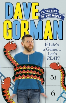 Dave Gorman Vs the Rest of the World, Paperback Book