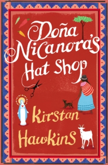 Dona Nicanora's Hat Shop, Paperback Book