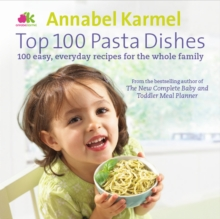 Top 100 Pasta Dishes, Hardback Book