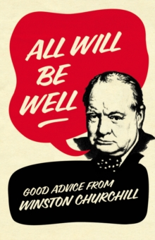 All Will Be Well, Hardback Book