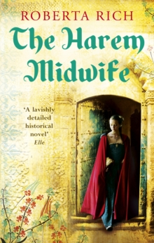 The Harem Midwife, Paperback Book