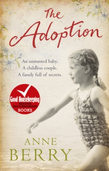 The Adoption, Paperback Book