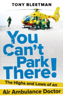 You Can't Park There!, Paperback Book