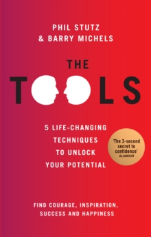 The Tools, Paperback Book