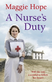 A Nurse's Duty, Paperback Book