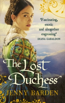 The Lost Duchess, Paperback Book