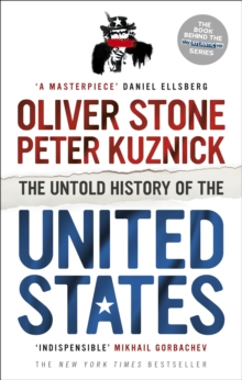 The Untold History of the United States, Paperback Book