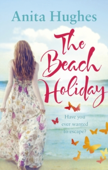 The Beach Holiday, Paperback Book