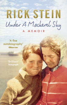 Under a Mackerel Sky, Paperback Book