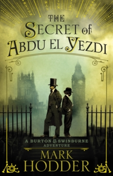 The Secret of Abdu El Yezdi, Paperback Book