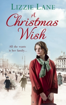 A Christmas Wish, Paperback Book
