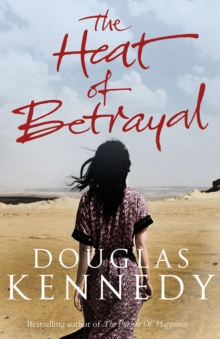 The Heat of Betrayal, Paperback Book