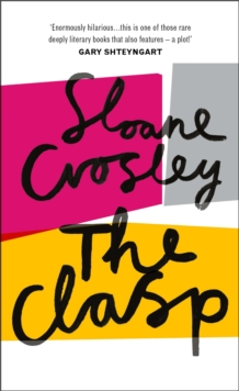 The Clasp, Hardback Book