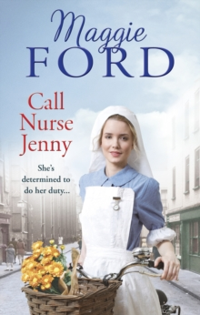 Call Nurse Jenny, Paperback Book