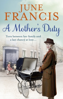 A Mother's Duty, Paperback Book