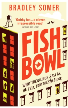 Fishbowl, Paperback Book