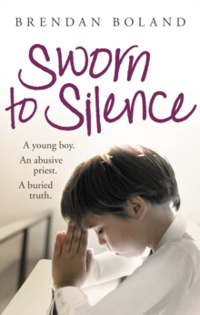 Sworn to Silence, Paperback Book