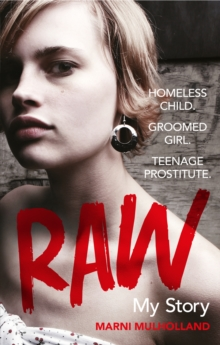 Raw, Paperback Book