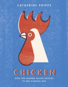 Chicken, Hardback Book