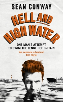 Hell and High Water, Paperback Book