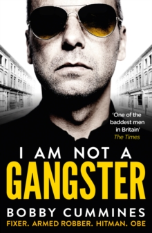 I am Not A Gangster, Paperback Book