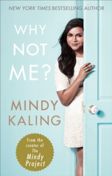 Why Not Me?, Paperback Book