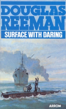 Surface with Daring, Paperback Book