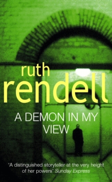 A Demon In My View, Paperback Book