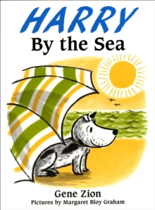 Harry by the Sea, Paperback Book