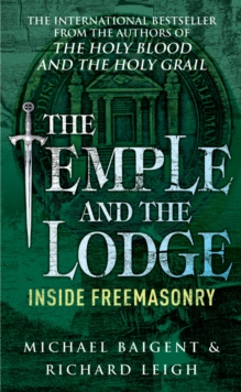 The Temple And The Lodge, Paperback Book