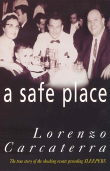 A Safe Place, A, Paperback Book