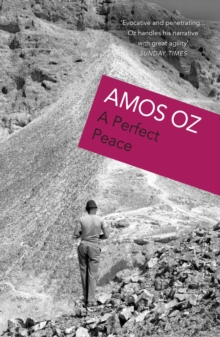 A Perfect Peace, Paperback Book