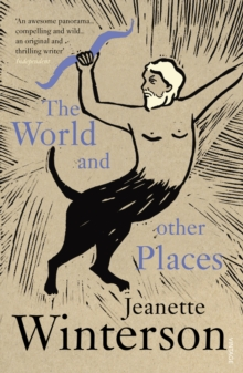 The World and Other Places, Paperback Book