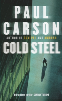 Cold Steel, Paperback Book