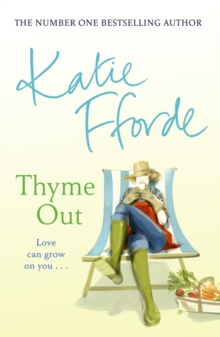 Thyme Out, Paperback Book