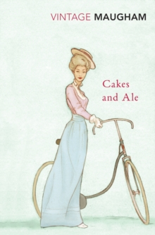Cakes and Ale, Paperback Book