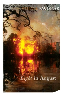 Light In August, Paperback Book