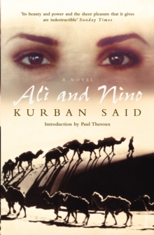 Ali and Nino, Paperback Book