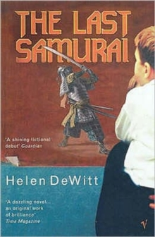 The Last Samurai, Paperback Book