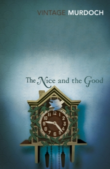 The Nice and the Good, Paperback Book