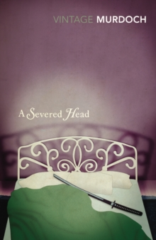 A Severed Head, A, Paperback Book