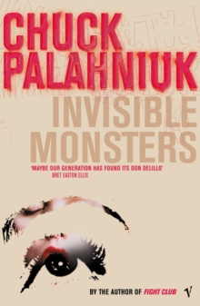Invisible Monsters, Paperback Book